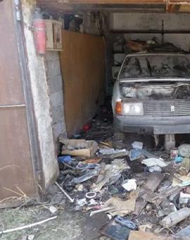 почистване на гаражи 2