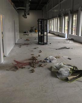 почистване на складове 2